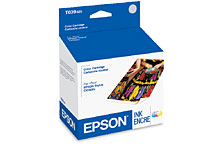 Epson T039025 Color Cartridge