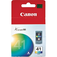 Canon CL-41 Color for PIXMA ip1600/2200/MP150/MP170/MP450