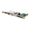 2x Serial+1 Parallel ports external PCI Card