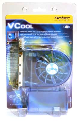 Vcool for for Graphic card cooling ( EAN-13 ).