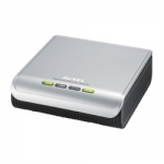 Powerline 85Mbps Ethernet Adapter (PL-100)