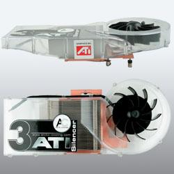 ATI Silencer 3