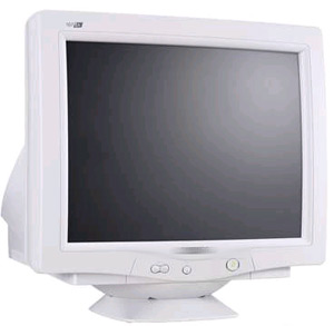 "Used 17"" CRT Monitor (only at Bells Corners)"
