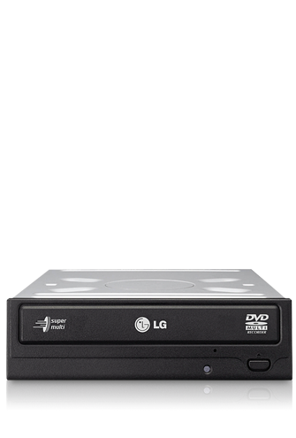 24x Super Multi-DVD  internal  Rewriter-OEM-Model-GH24NSC0