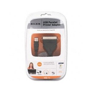 USB Parallel Printer Adapter
