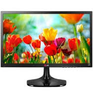 "23.5"" 1920x1080/5ms/VGA+DVI-D  /LED  Monitor-Model-24M38D-B"