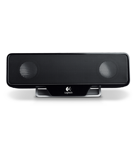 Laptop USB2.0 Stereo Speaker-Model-Z205