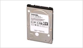"""500GB/SATA3/7200rpm/2.5"""" HD. OEM Model-MQ01ACF050"""