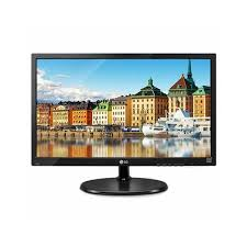 "27"" Full HD. IPS LED Monitor supports 1920 x 1080/5ms/HDMI/DVI-D/VGA -Model-27MP38VQ-B"