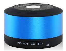 Bluetooth Wireless Portable Rechargeable Speaker.