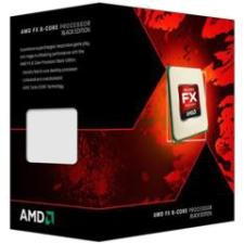 FX-8320E/8-Core Socket AM3+, 3.2/ 4.0GHz 16Mb Cache-Retail Box.(Black Edition)