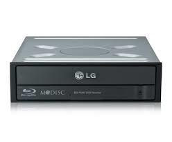 Internal 12x Blu-Ray-ROM/16x DVD/CD Rewriter SATA Drive, OEM-Model-UH12NS30