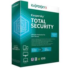 TOTAL SECURITY  2016  for 3 Devices /1yr., Retail Box.