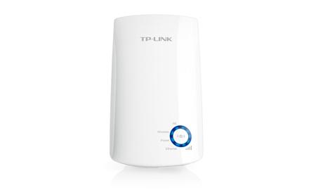 N300 TL-WA850RE, 300Mbps Universal WiFi Range Extender