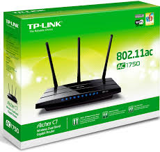 AC1750 Archer C7 Wireless Dual Band Gigabit Router