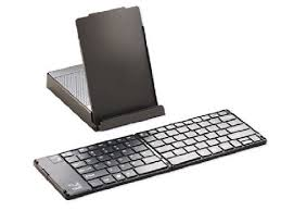 AKF001CA Foldable Bluetooth Keyboard for Android Devices Bulk Pack.with 30 days W.