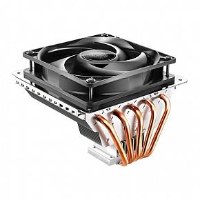 GEMIN-II S524 VER.2 CDC/ Ultra Quiet fan for intel/AMD CPU's.