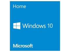 Windows 10 Home 64-Bit English OEM DVD