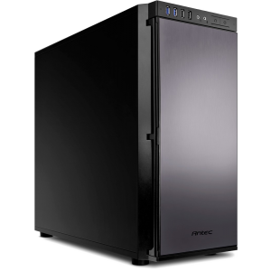 P-100 ATX-Performance One Quiet  case with Dual Layer Panels