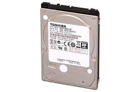 """500GB/2.5""""/SATA/5400rpm/Notebook HD/Model-MQ01ABD050"""