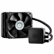 Seidon-120V, Liquid CPU Cooler Kit for intel & AMD Processor.