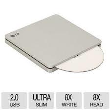 SuperMulti-Blade (Slot load)Ultra Slim Portable DVDwriter-Model-AP70NS50