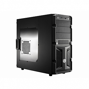 K350 ATX Gaming Case with window/ USB3.0 (RC-K350-KWN2-EN)
