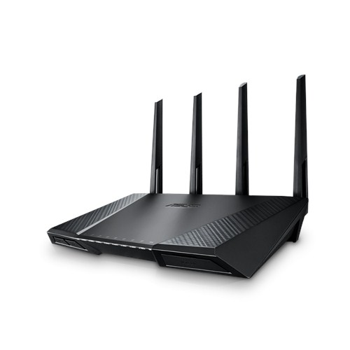 AC2400 RT-AC87U Dual-band Gigabit Router