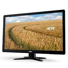 "23"" G236HL-Bbid/1920x1080/5ms/HDMI/DVI/VGA LED Monitor."