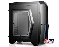 21+ mATX Gaming Black  Case only with side window/USB3.0