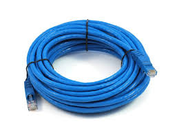 30ft. CAT6-UTP Network Cable.