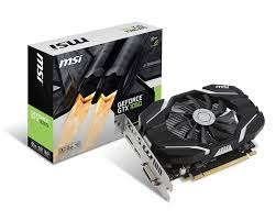 GTX-1050/2GB/GDDR5/AERO ITX Gaming Video Card,OC.Edition.( SAVE $20)
