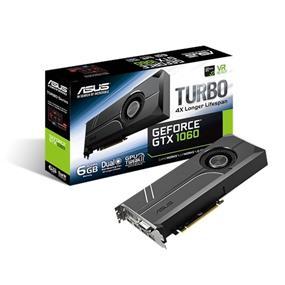 Turbo GTX 1060/6GB/GDDR5 Gaming Video card-Model:TURBO-GTX1060-6G