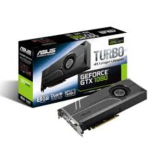 Turbo-GTX-1080/8GB/GDDR5 Gaming  Video Card-Model-TURBO-GTX1080-8G