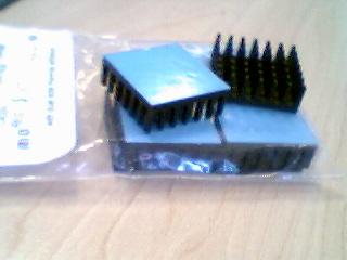 8x DDR/SDR Memory Heatsink Kit