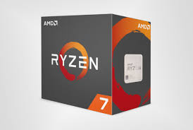 1700X 8-Core, 16 Threads Processor, SK.AM4, 3.4GHz Base/ 3.8 GHz Boost, Retail Box. No CPU Fan.