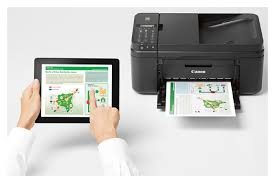 PIXMA MX492 Wireless-Print/Copy/Scan/fax+Cloud link  Inkjet Printers.