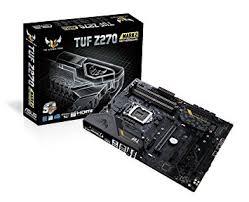 TUF Z270 MARK 2, SK1151,DDR4/HDMI/M.2/USB3.1/Z270  ATX Board with 5yr. L.Warranty.