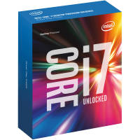 i7-6900K 8-Cores/16 way Multitask Processor-Socket LGA2011-v3, 3.2GHz, (Retail Boxed) Gen6 (BX80671I76900K)