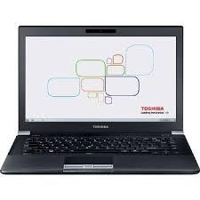 """TECRA R94SCA1-intel-i5/2.6Ghz/8GB/320GB/DVDRW/WIN-7 Pro 14"""" Recertified Business Notebook with 30 days.W"""