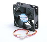 6 x 2cm TX3 replacement ball bearing fan