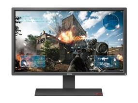 "Zowie XL2411 24"" e-Sports 144Hz Gaming Monitor  1920 x 1080,1ms (GTG) , 1000:1  D-Sub, DVI-DL, HDMI, HAS."