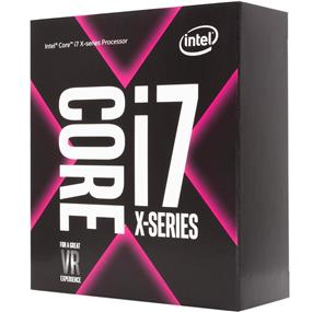 i7-7800X Skylake-X 6-Core/12-Thread CPU Socket LGA 2066, 3.5 GHz/4.0 GHz Max Turbo,14nm,140W Gen7 Retail Boxed Unlocked (BX80673I77800X)