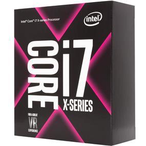 i7-7820X Skylake-X 8-Core/16-Thread CPU  Socket LGA 2066, 3.6 GHz Base/ 4.3(4.5) GHz Max Turbo,14nm,140W Gen7 Retail Boxed Unlocked (BX80673I77820X)