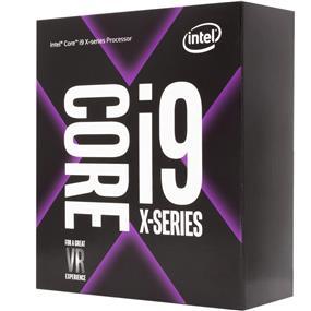 i9-7900X Skylake-X 10-Core/20-Thread CPU Socket LGA 2066, 3.3 GHz Base/ 4.3(4.5) GHz Max Turbo,14nm,140W Gen7 Retail Boxed Unlocked (BX80673I97900X)