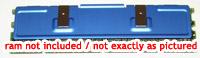 RAM Heatsink in Blue