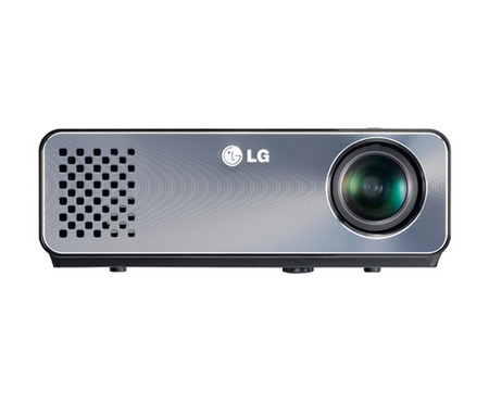 Micro Portable DLP/HDMI HD. Projector in black colour -carrying case included-Model-HW300T