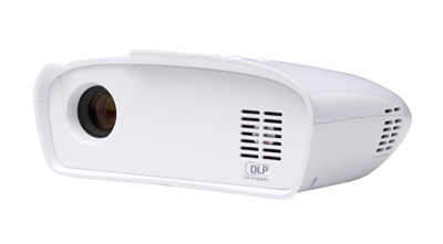PT100 DLP PlayTime LED Gaming Projector-Refurbished Unit with 30 days Limited Warranty.