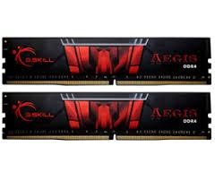 16GB(2x8)DDR4/2400/PC4-19200//CL15/1.20v/XMP 2.0  Ready High Performance DDR4  Memory
