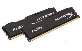 32GB(2x16)DDR4/2400Mhz/CL15/Dual Channel DIMM Kit (HX424C15FBK2/32)